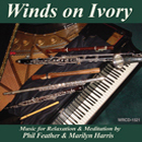 Winds on Ivory Cover
